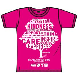 Pink Day is Wed., Feb. 22nd – Stand Up to Bullying (MacGregor ...